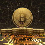 Bitcoin has no central bank and a hard cap on the amount that can exist. It has rapidly become an alternative to fiat currency.