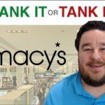 The Retail Apocalypse: 1 Giant Eyes a Breakout