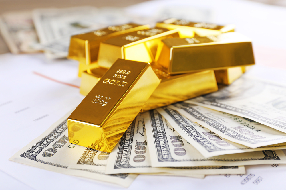 Treat Your Portfolio to Some Gold — the Right Way