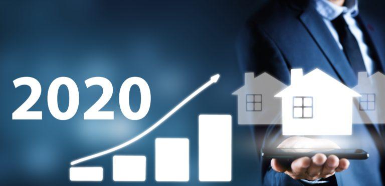 Next-Gen Housing Boom … Buy in Before it Soars