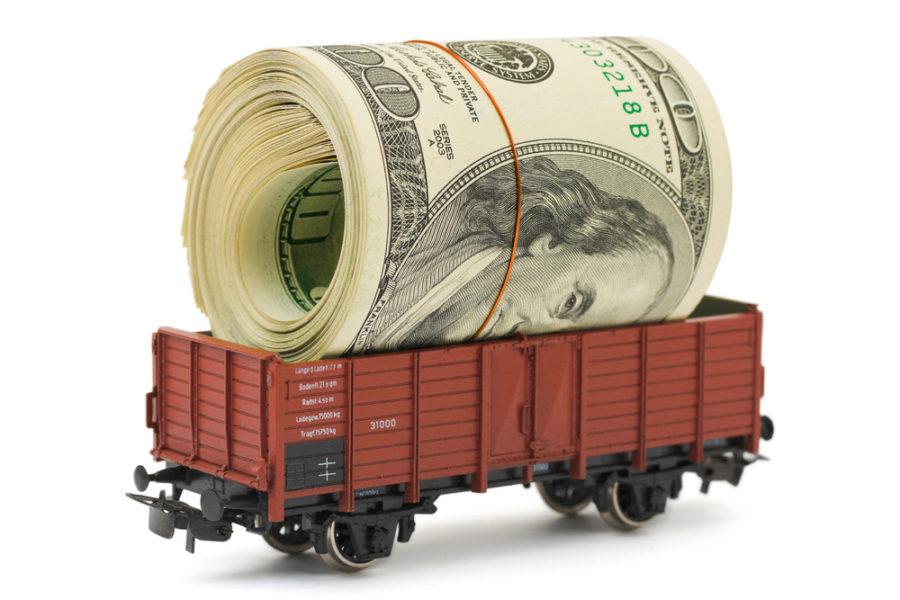 Get Rich Like a Modern-Day Railroad Baron