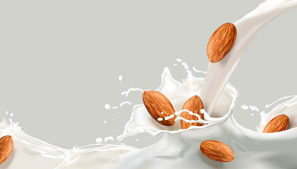 [UPDATE] No. 1 Stock to Invest in for the Almond Milk Revolution