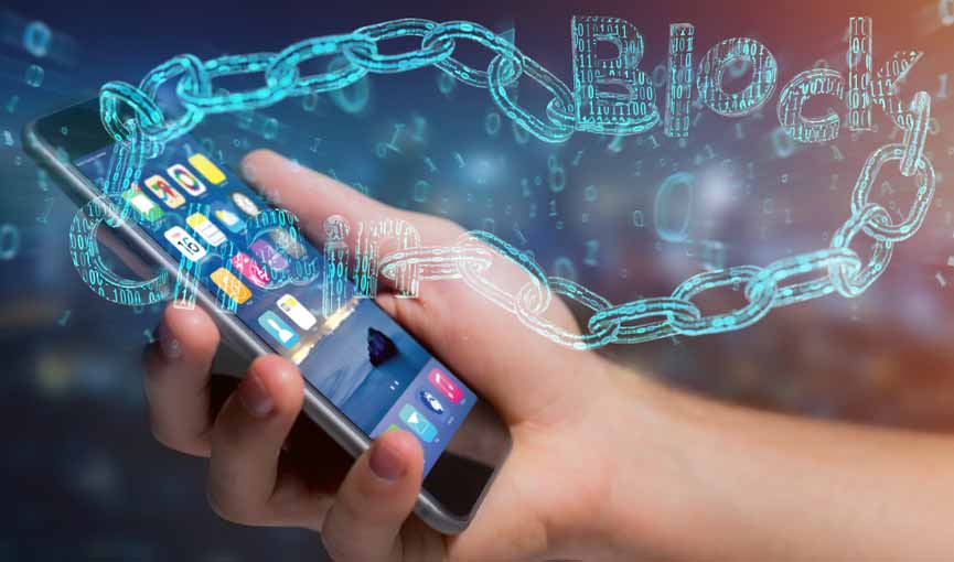 """Decentralized Apps aka """"Dapps"""" Keep Your Phone Safe From Hackers"""