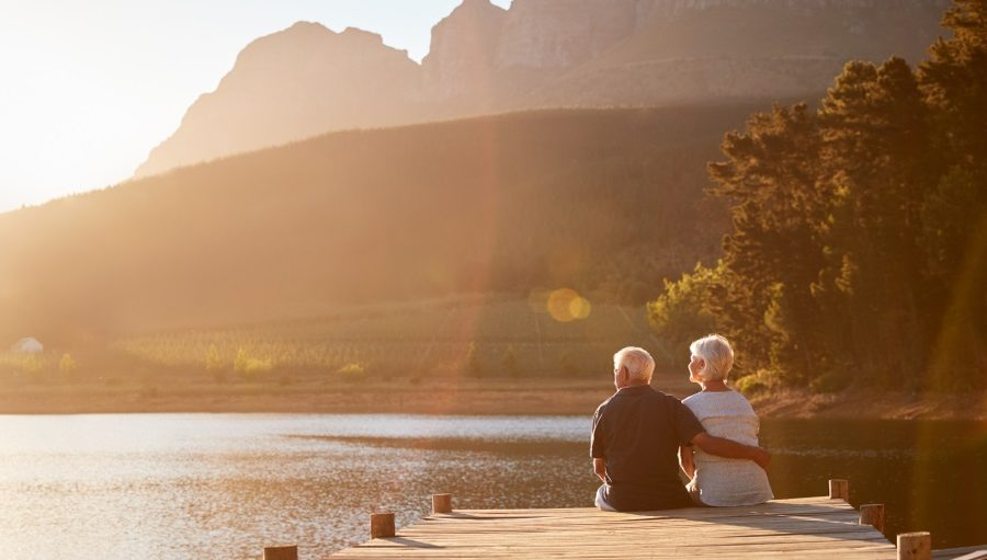 The Best Retirement Strategy for 2020
