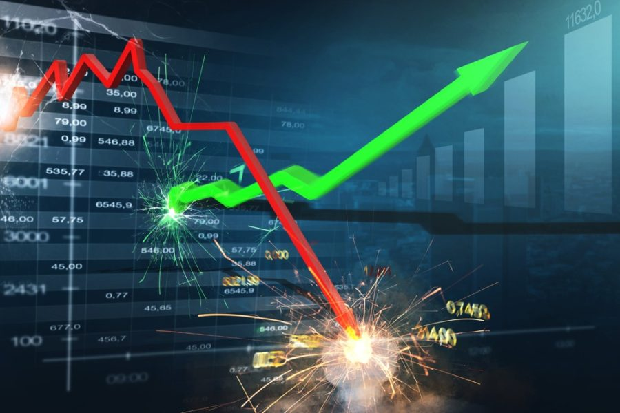 The 1 Stock You Need During Market Chaos