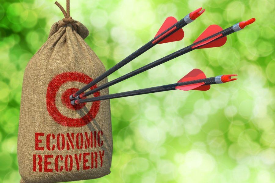 3 Sparks for the Next Bull Market & Stimulus Response