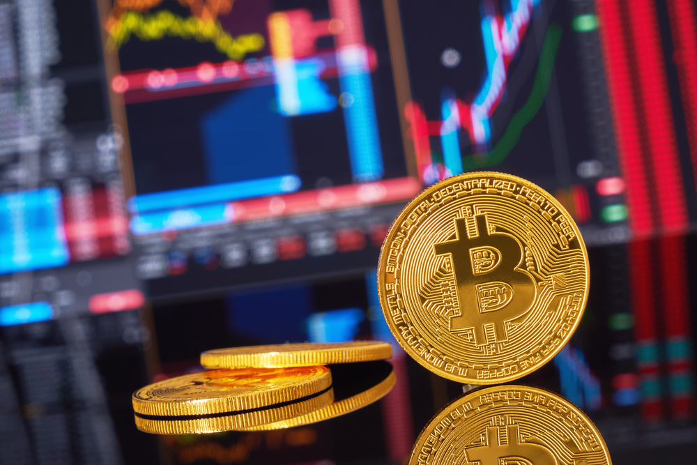 The Media Can't Stop Bitcoin's Next 1,000% Rally