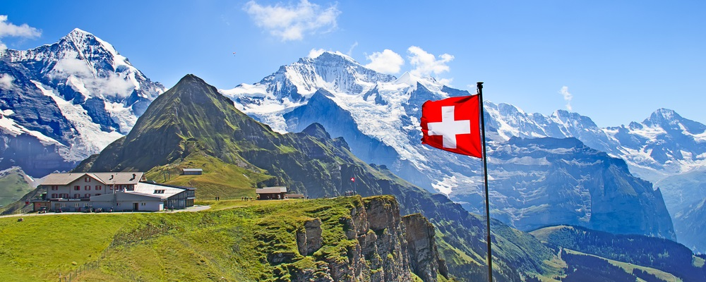 Trust the Swiss to Keep Your Money Safe