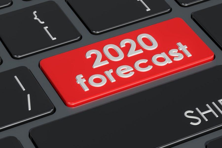 2020 Market Forecast: 5 ETFs to Power the Rebound