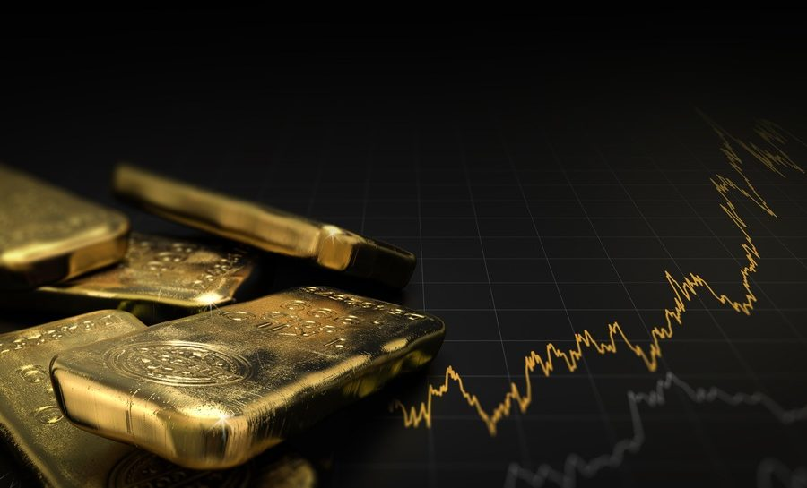 Gold Stocks Hit 7-Year High — You Should Be Buying