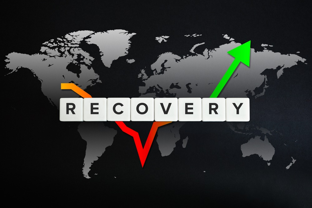 The V-Shaped Recovery Propelling America 2.0 Stocks