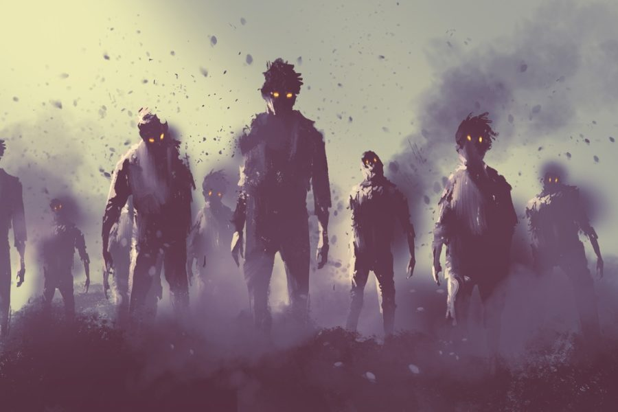 This Isn't the Zombie Apocalypse — Jobs Will Come Back