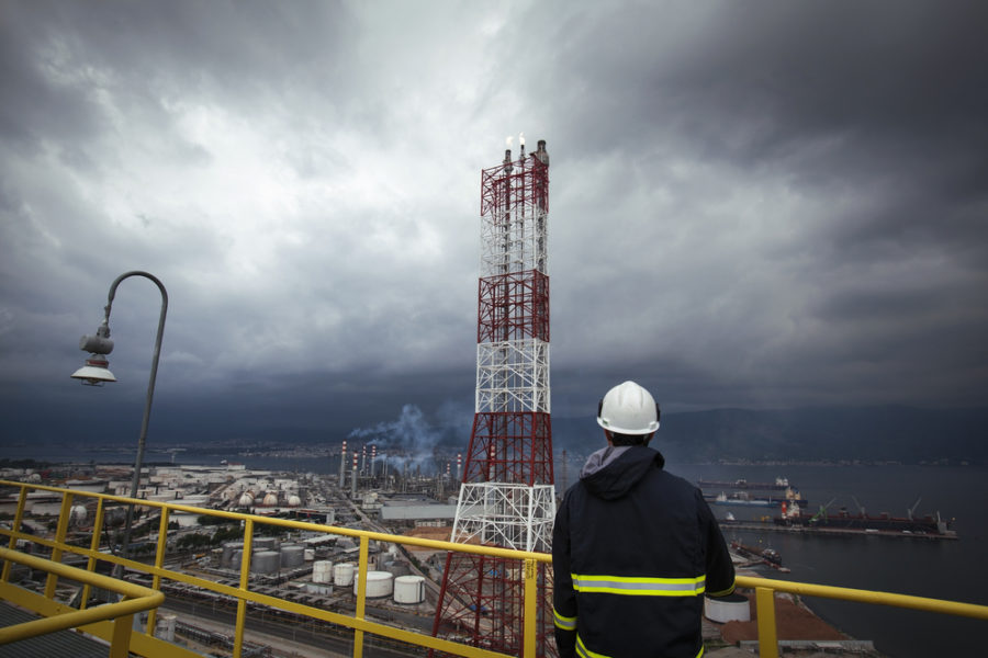 [Shale Crisis Update] More Ugly News for U.S. Oil Companies