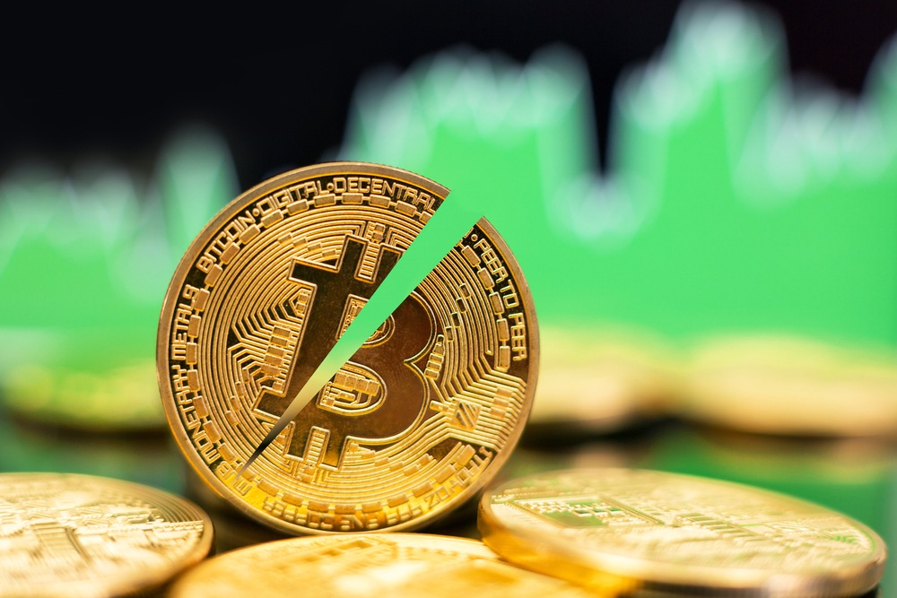 Bitcoin's Halving: Prepare for $50k Jump by Year's End