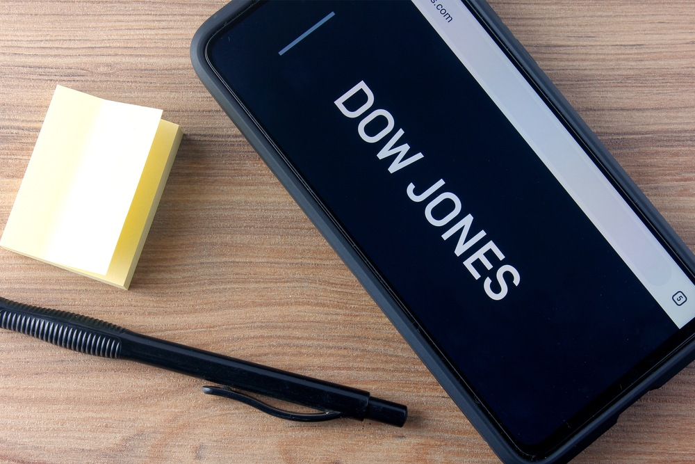 1 Mistake Stands Between You and Dow 100K Profits
