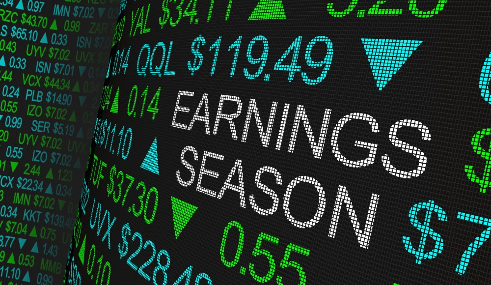 Don't Gamble on Stocks — Trade on Earnings Instead