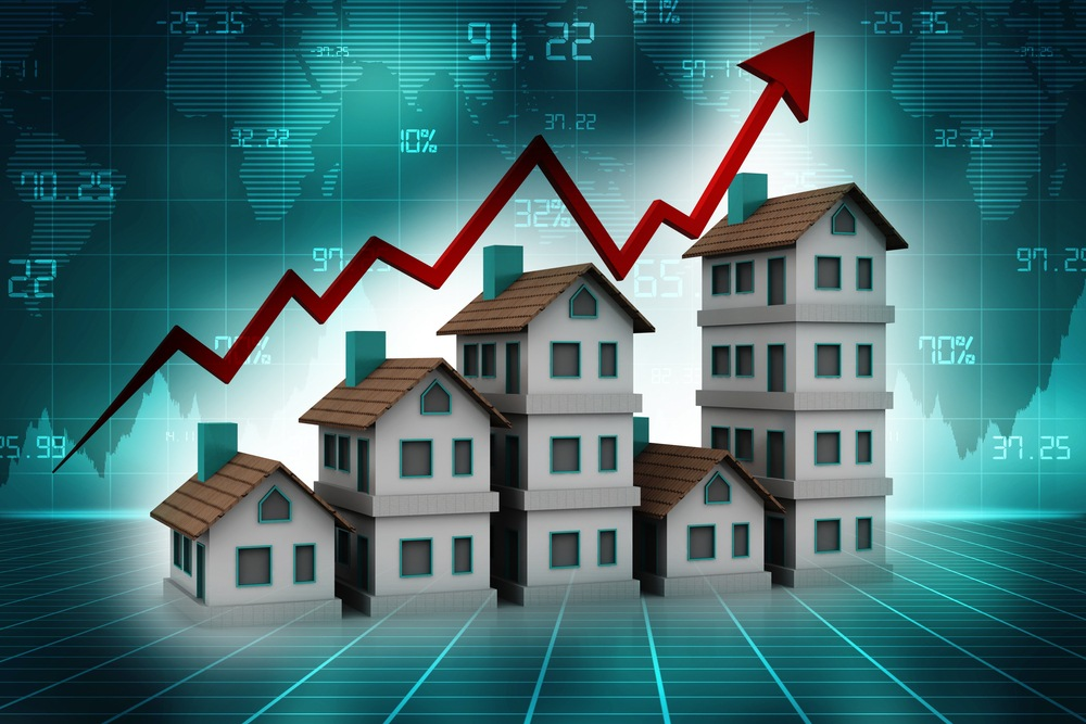 Housing Signals America's Biggest Recovery — This Is NOT 2008