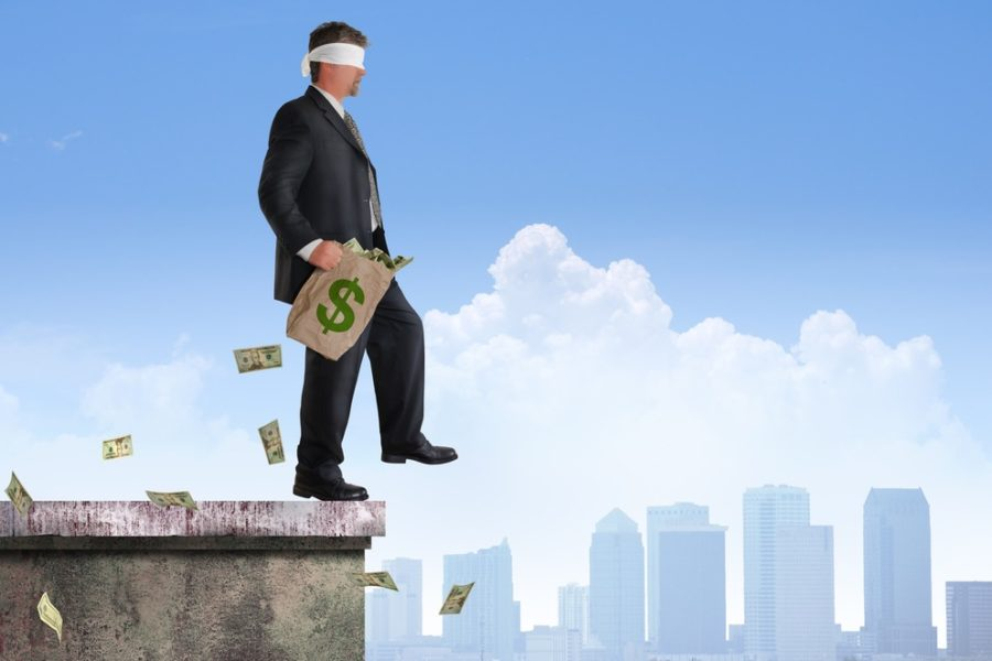 Is Your Financial Adviser Screwing You?