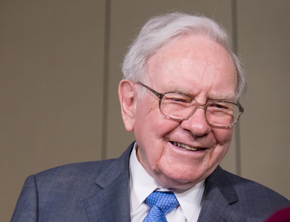 Warren Buffett Is Selling Stocks — but We're Still Bullish On A Rebound