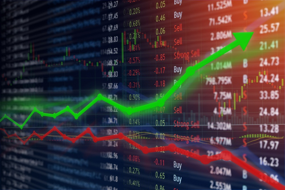 These 5 Crisis-Proof Sectors Will Crush the Market