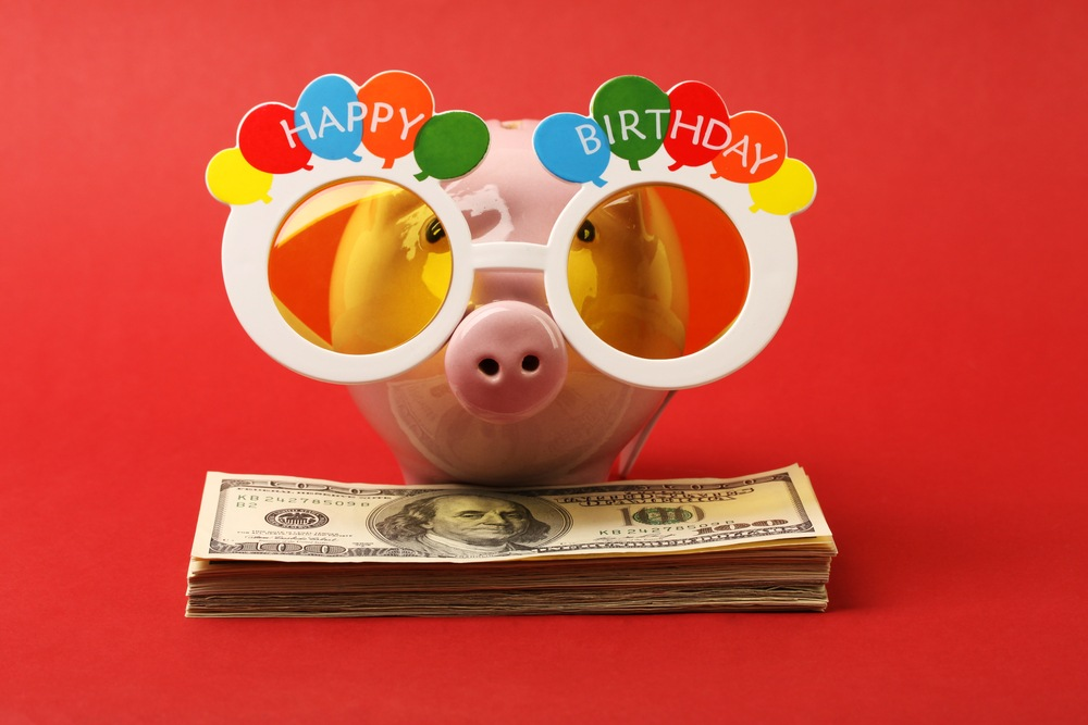 Happy Birthday! Celebrate With 346% & BIGGER Gains Ahead