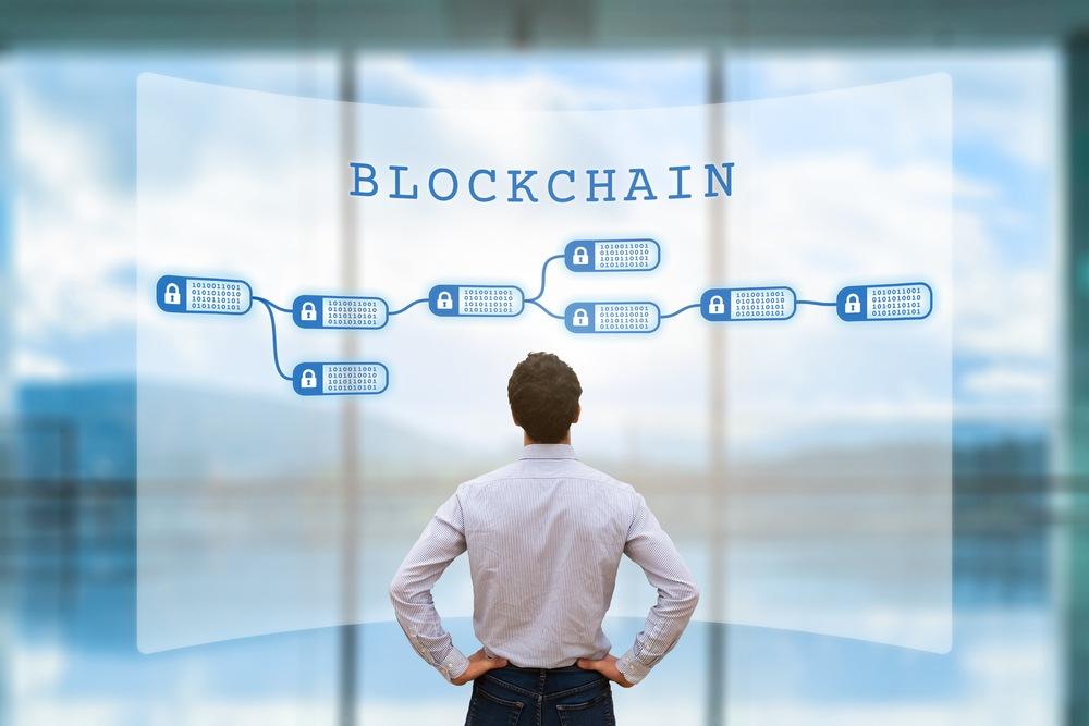 Buy Blockchain Before Real Estate's Massive Industry Upgrade