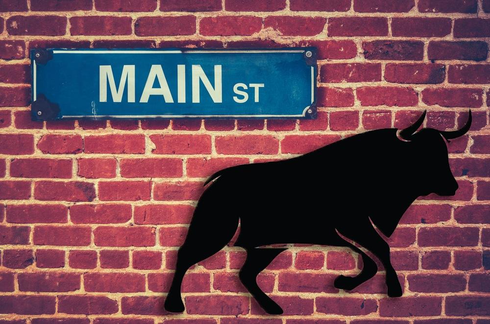 """America's 1st """"Main Street"""" Bull Market is Here"""