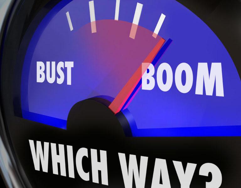 "Recession? 4 Signs a ""Secret Economic Boom"" Is Surging"