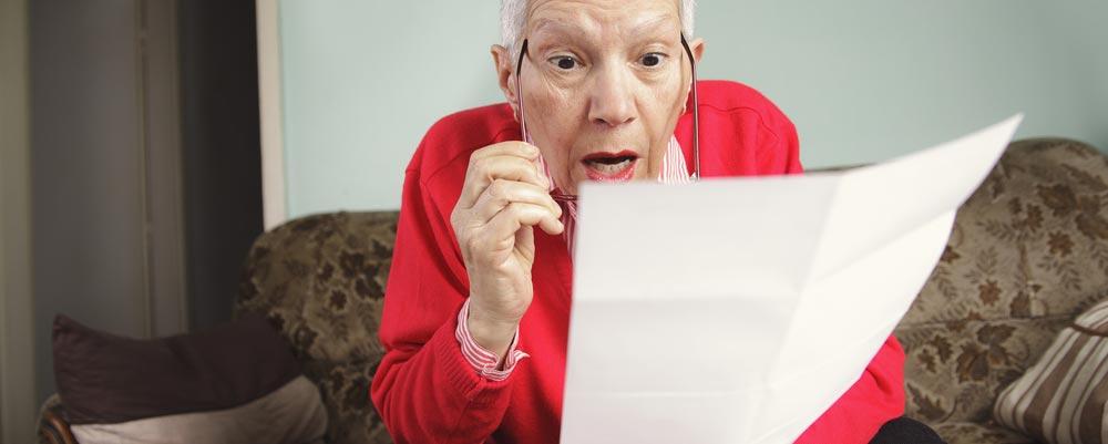 Plan Now to Avoid Retirement Nightmare