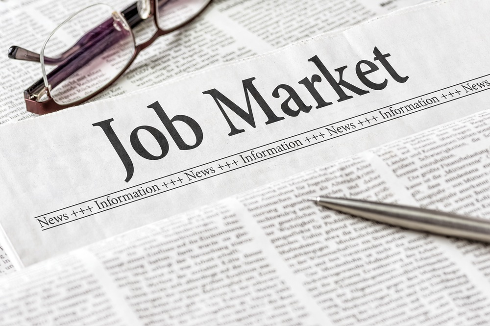 Will the May Jobs Report Kill the Stock Market Rally?