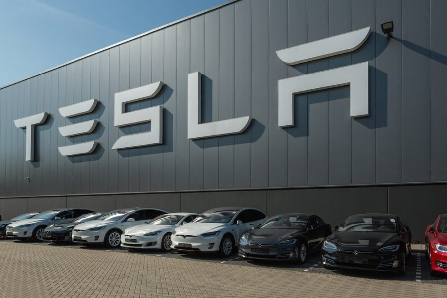 Tesla Is Now the World's No. 1 Automaker