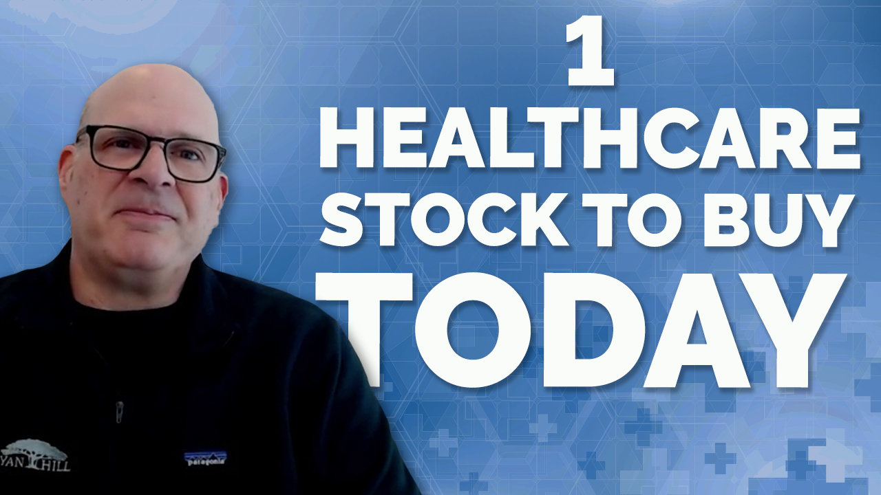 Boomer Health Care Spending Forges Ahead — 1 Stock to Profit