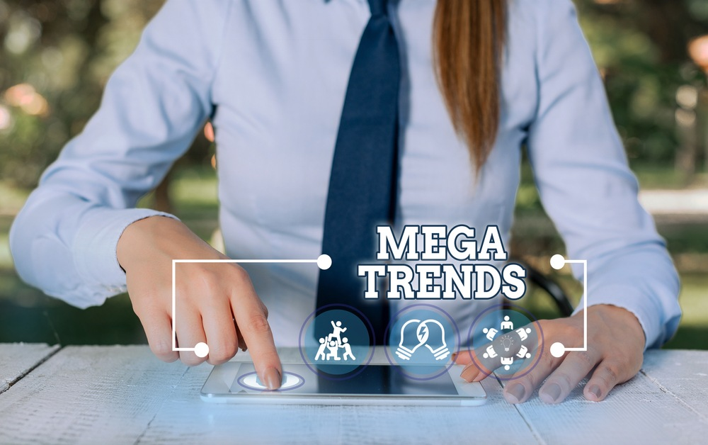 3 Emerging Mega Trends for America 2.0 Profits