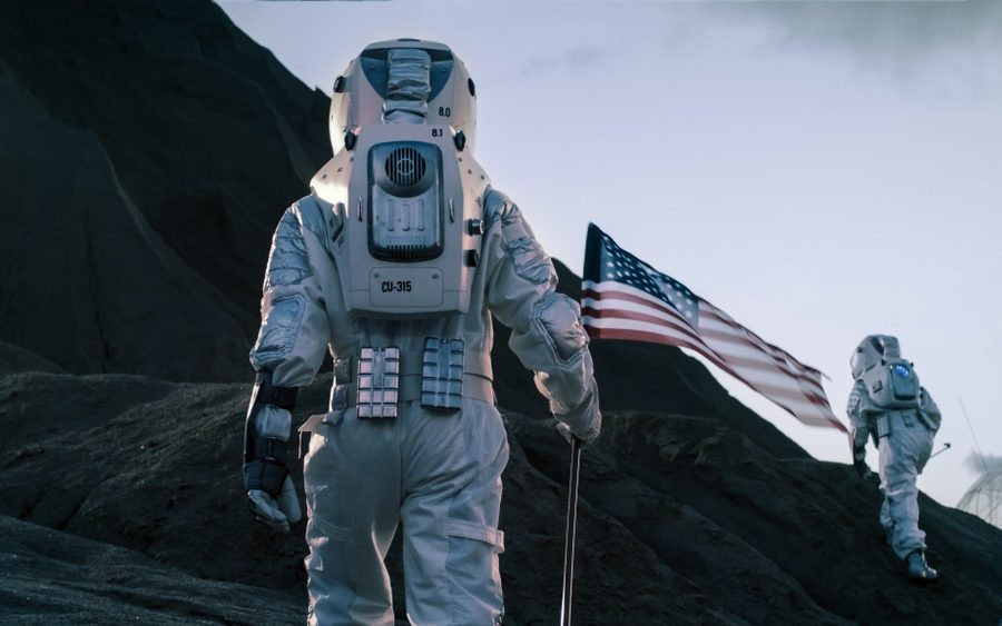 NASA + 3D Printing = Space Race Profits for Investors
