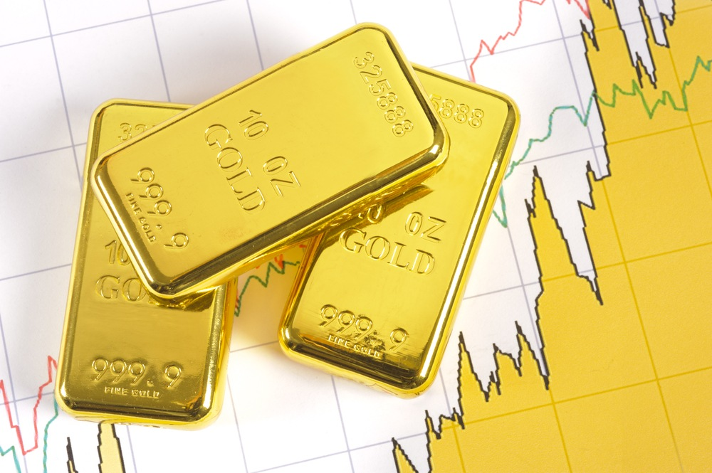 1 Chart Shows Why Gold Is Rallying (Hint: It's Not Inflation)