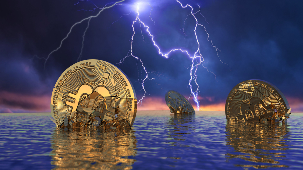 Move Over, Bitcoin: There's a New Crypto King