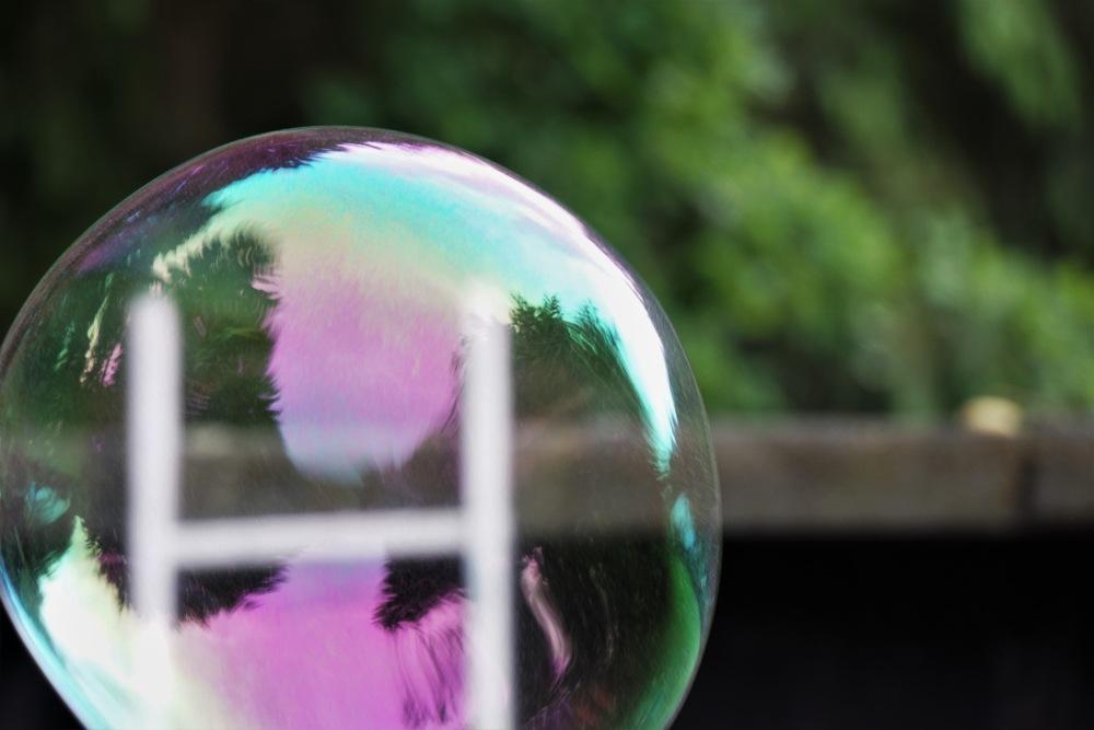 Are We In a Market Bubble? 1999 vs. America 2.0 Markets