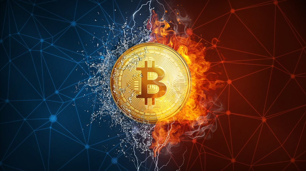 Why Bitcoin Is the New Dot-Com