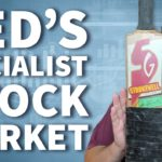 Get Safe Returns in the Fed's Socialist Stock Market