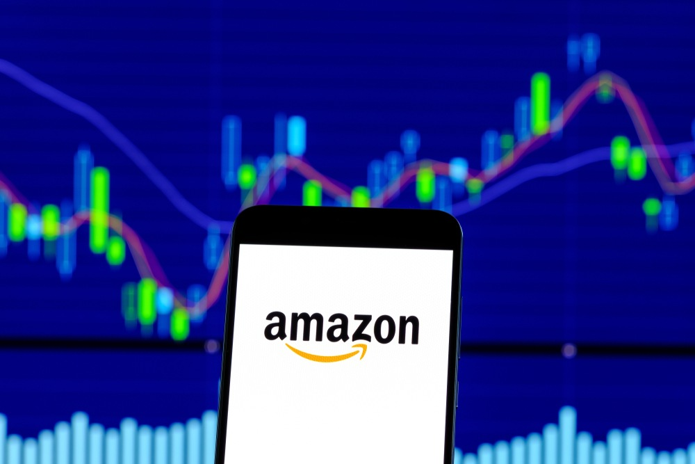 Buy These Sectors as They Rocket Past Amazon