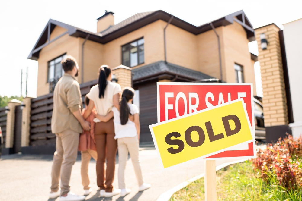 Housing Boom Is This Summer's Biggest Trend