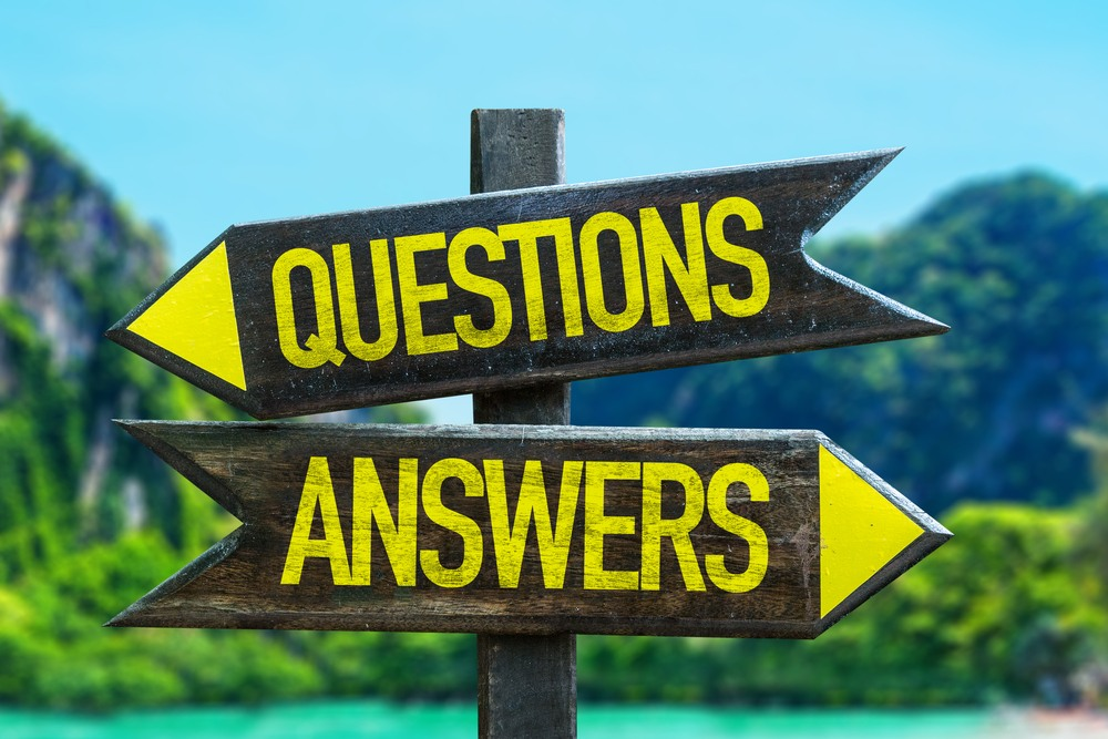 Answers to YOUR Top 3 Investing Questions