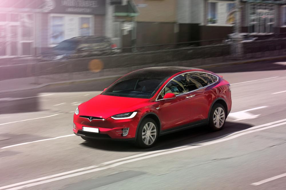 Tesla vs. Exxon: America 2.0 in Motion!
