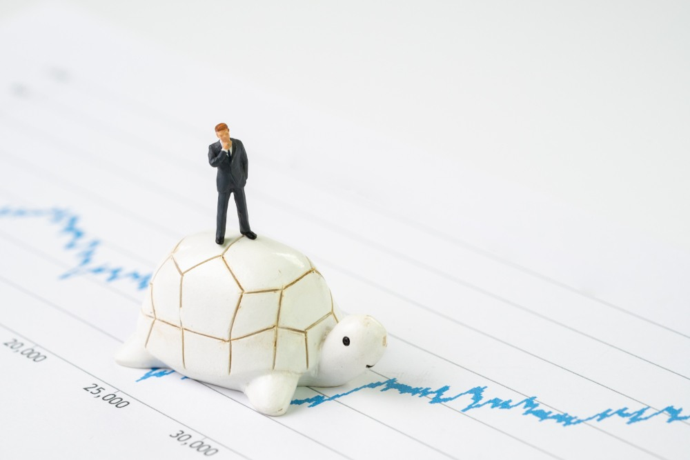 Let the Magic of Dividend Yield Growth Work for You