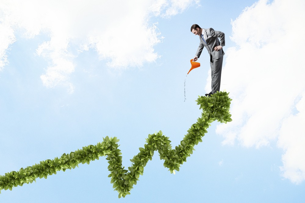 Don't Chase Dividend Yields – Grow Your Yield on Cost Each Year