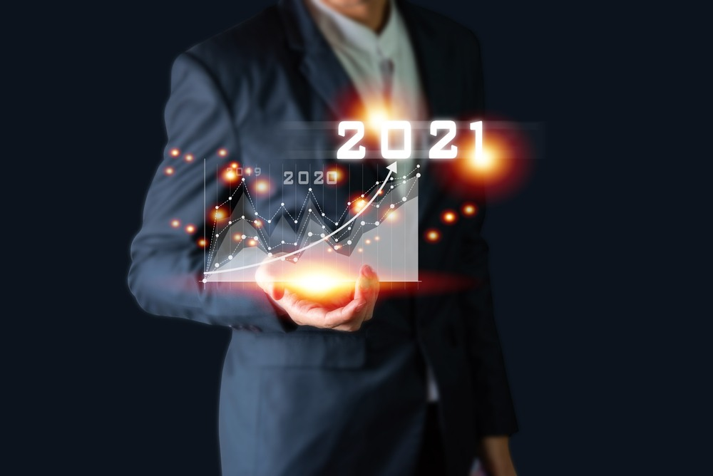 9 Essential Buys for 2021's Fourth Industrial Revolution