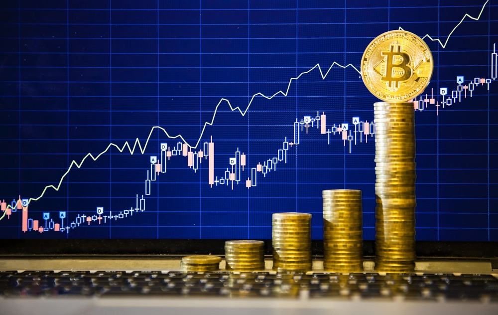 1 Catalyst Could Push Bitcoin 850% + Dow 100K by 2021