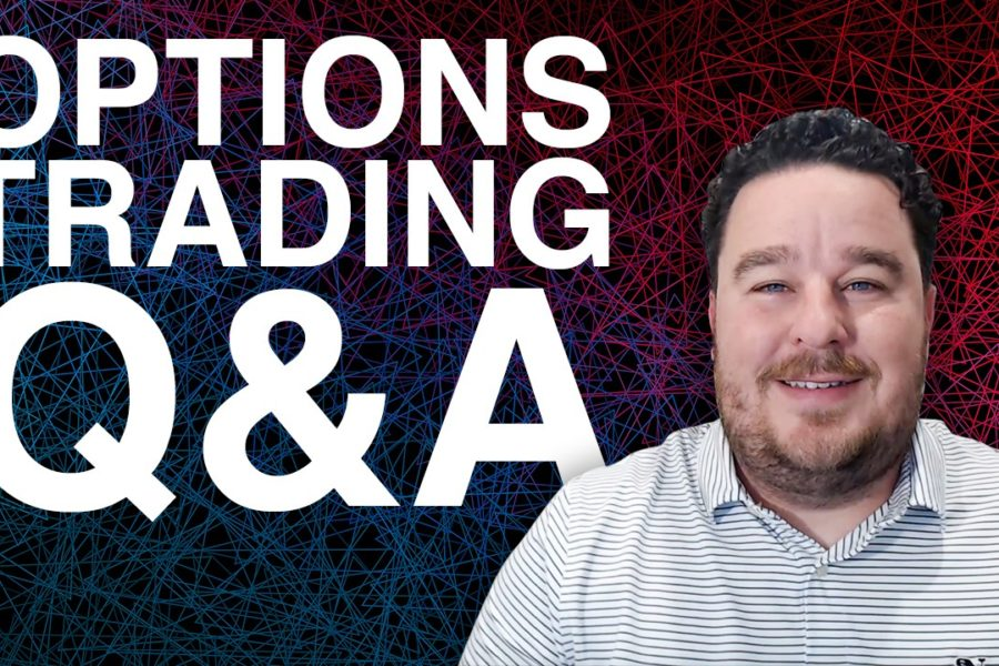Your Options-Trading Questions — Answered