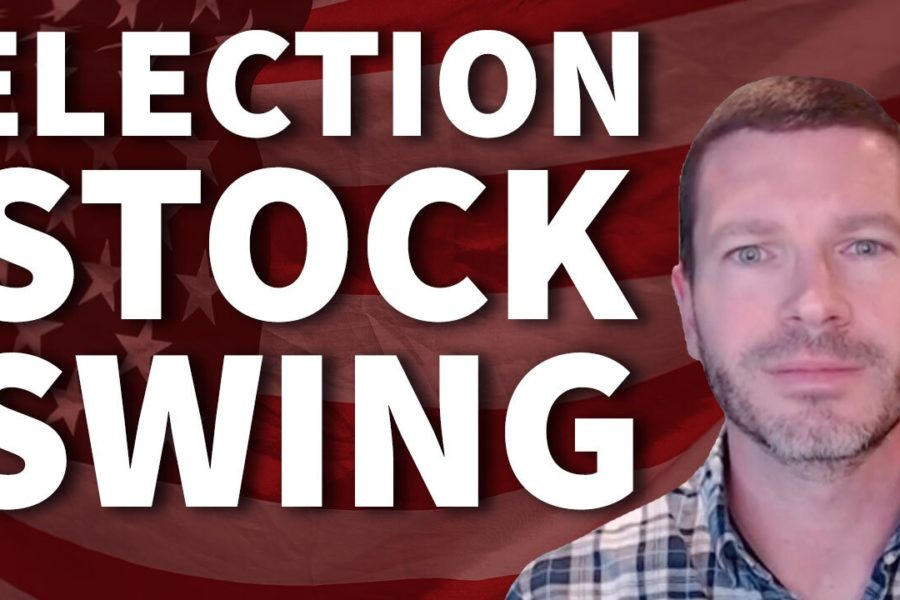 How to Prepare for Post-Election Stock Market Swing