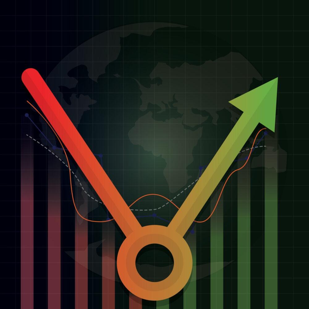 AAPL & MSFT Drag, America 2.0 Stocks Surge